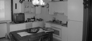 cucina in4 - cucina preesistente